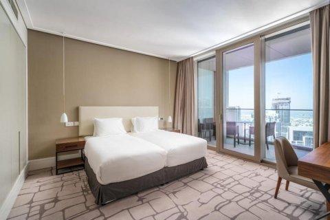 Penthouse in Downtown Dubai (Downtown Burj Dubai), Dubai, UAE 5 bedrooms, 498.4 sq.m. № 4467 - photo 1