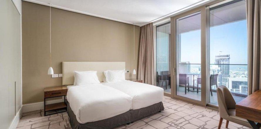 Penthouse in Downtown Dubai (Downtown Burj Dubai), Dubai, UAE 5 bedrooms, 498.4 sq.m. № 4467
