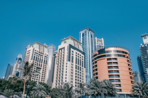 UAE real estate sector shows signs of stable growth due to lucrative business ambiance