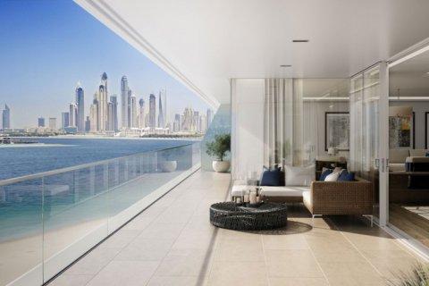 Penthouse in Dubai, UAE 3 bedrooms, 464 sq.m. № 6612 - photo 5