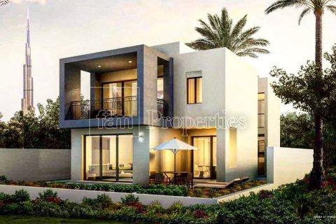 Villa in Dubai Hills Estate, Dubai, UAE 3 bedrooms, 455.6 sq.m. № 3404 - photo 3