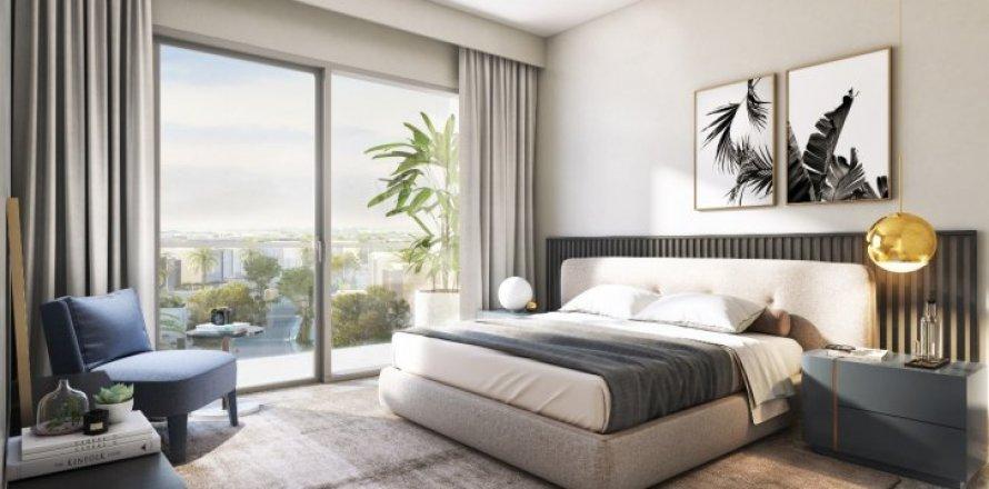 Apartment in Dubai Hills Estate, Dubai, UAE 3 bedrooms, 157 sq.m. № 6692