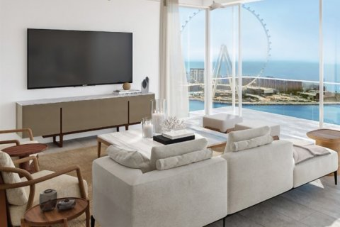 Apartment in Jumeirah Beach Residence, Dubai, UAE 4 bedrooms, 283 sq.m. № 6686 - photo 6