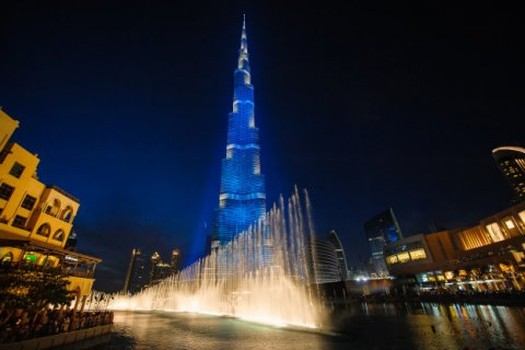 Weekly real estate transactions in Dubai, January 14-21, 2021