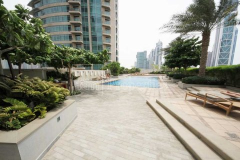 Apartment in Downtown Dubai (Downtown Burj Dubai), Dubai, UAE 1 bedroom, 84.6 sq.m. № 3313 - photo 8
