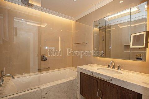 Apartment in Downtown Dubai (Downtown Burj Dubai), Dubai, UAE 1 bedroom, 77.9 sq.m. № 4669 - photo 16