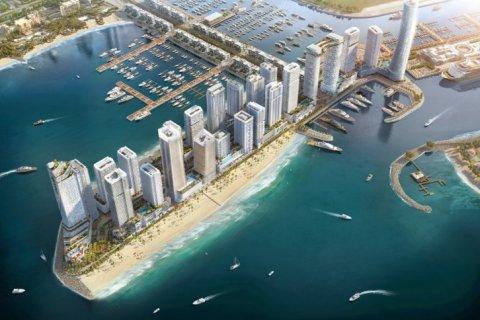 Apartment in Dubai Harbour, Dubai, UAE 3 bedrooms, 180 sq.m. № 6590 - photo 1