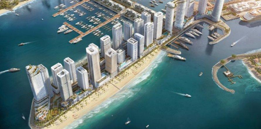 Apartment in Dubai Harbour, Dubai, UAE 3 bedrooms, 180 sq.m. № 6590