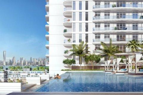 Apartment in Dubai Harbour, Dubai, UAE 4 bedrooms, 209 sq.m. № 6705 - photo 4