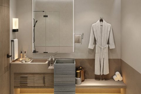 Apartment in Jumeirah Beach Residence, Dubai, UAE 1 bedroom, 71 sq.m. № 6627 - photo 13