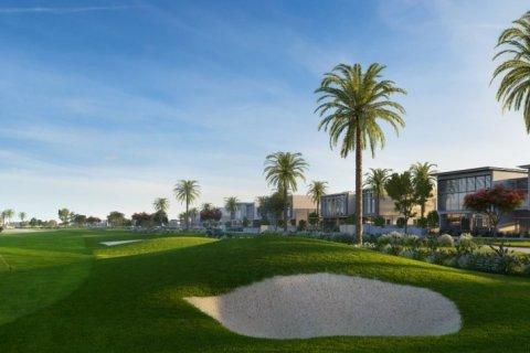 Villa in Dubai Hills Estate, Dubai, UAE 6 bedrooms, 683 sq.m. № 6685 - photo 4