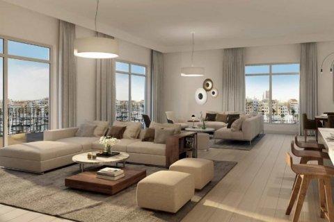 Apartment in Jumeirah, Dubai, UAE 3 bedrooms, 186 sq.m. № 6599 - photo 1