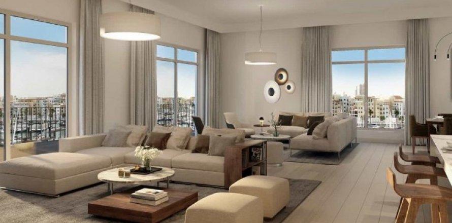 Apartment in Jumeirah, Dubai, UAE 3 bedrooms, 186 sq.m. № 6599