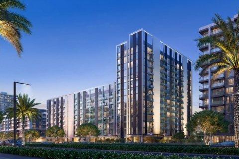 Apartment in Dubai Hills Estate, Dubai, UAE 1 bedroom, 47 sq.m. № 6689 - photo 2