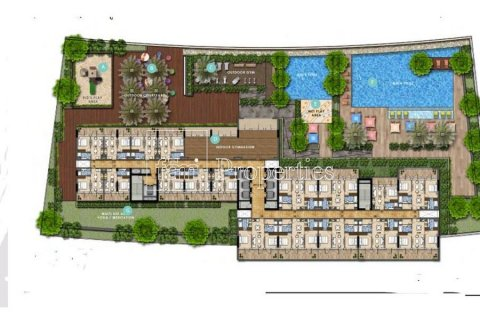 Apartment in Business Bay, Dubai, UAE 2 bedrooms, 84.4 sq.m. № 4915 - photo 10