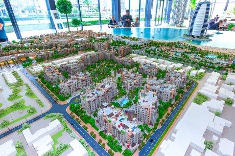 Apartment in Dubai, UAE 1 bedroom, 72.9 sq.m. № 5072 - photo 16