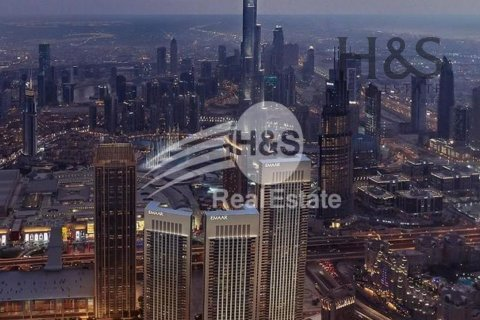 Apartment in Downtown Dubai (Downtown Burj Dubai), Dubai, UAE 1 bedroom, 67.8 sq.m. № 3098 - photo 9