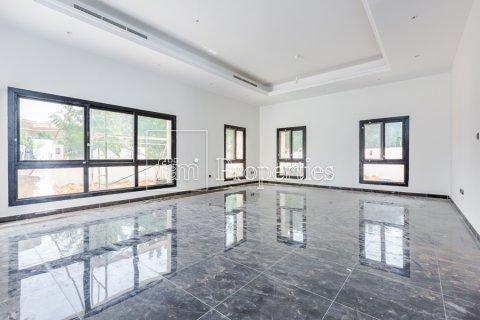 Villa in Dubai Land, Dubai, UAE 5 bedrooms, 566.7 sq.m. № 5207 - photo 1
