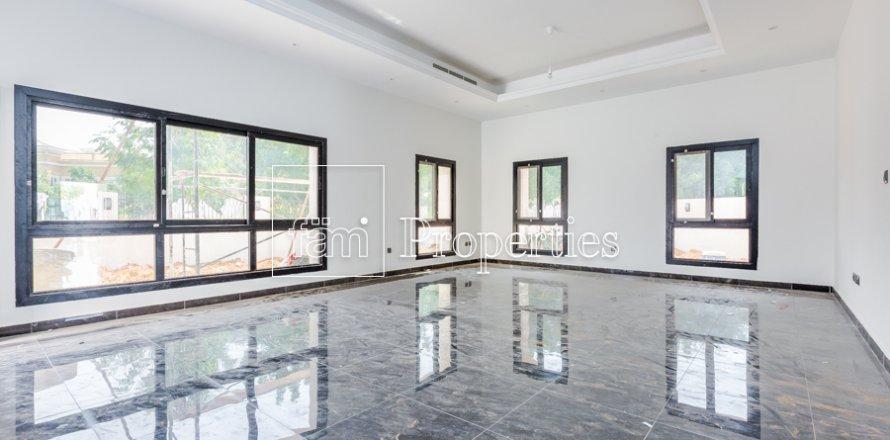 Villa in Dubai Land, Dubai, UAE 5 bedrooms, 566.7 sq.m. № 5207