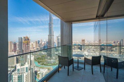 Penthouse in Downtown Dubai (Downtown Burj Dubai), Dubai, UAE 5 bedrooms, 498.4 sq.m. № 4467 - photo 13