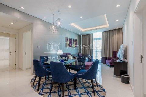Apartment in Downtown Dubai (Downtown Burj Dubai), Dubai, UAE 3 bedrooms, 164.4 sq.m. № 3476 - photo 4