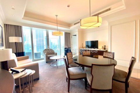 Apartment in Downtown Dubai (Downtown Burj Dubai), Dubai, UAE 2 bedrooms, 134.6 sq.m. № 4261 - photo 1