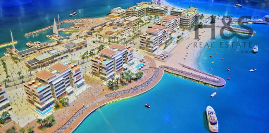 Apartment in Jumeirah, Dubai, UAE 1 bedroom, 73.4 sq.m. № 2913