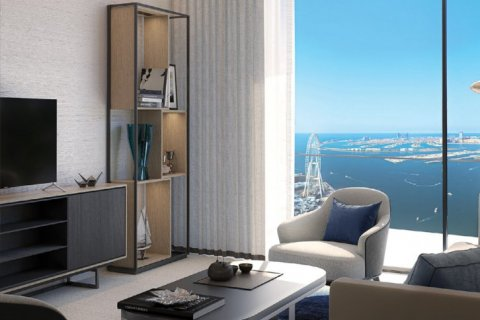 Apartment in Jumeirah Beach Residence, Dubai, UAE 3 bedrooms, 183 sq.m. № 6640 - photo 9