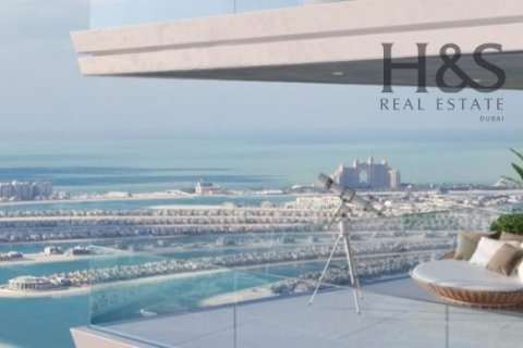 Apartment in Dubai Marina, Dubai, UAE 2 bedrooms, 104.1 sq.m. № 2772 - photo 1