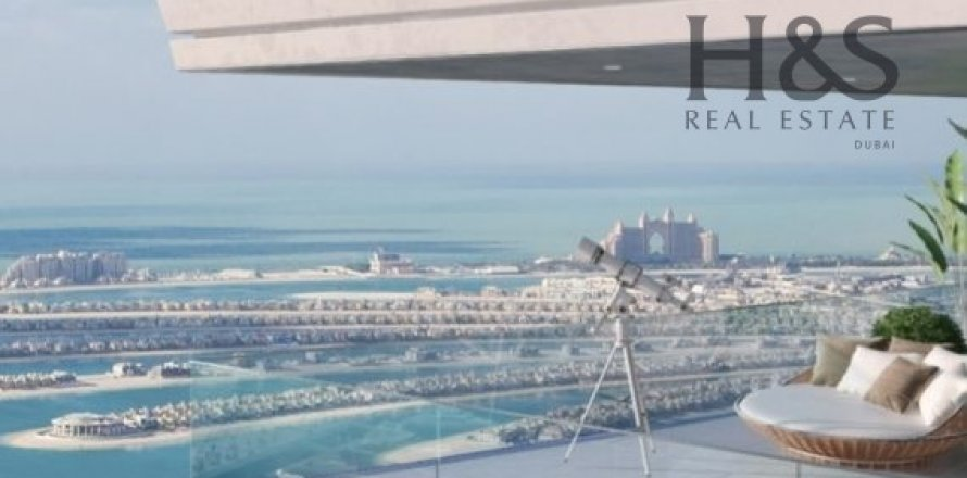 Apartment in Dubai Marina, Dubai, UAE 2 bedrooms, 104.1 sq.m. № 2772