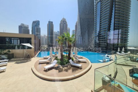 Apartment in Dubai Marina, Dubai, UAE 2 bedrooms, 132.5 sq.m. № 3291 - photo 7
