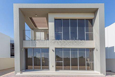 Villa in Dubai Hills Estate, Dubai, UAE 4 bedrooms, 458.3 sq.m. № 3199 - photo 2