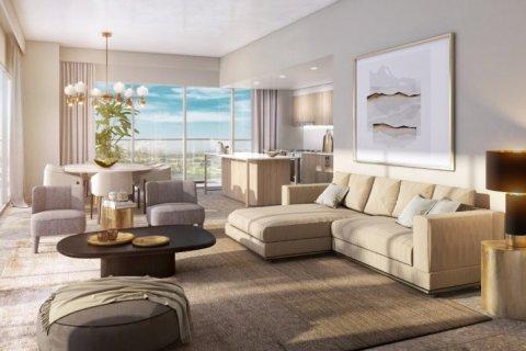 Apartment in Dubai Hills Estate, Dubai, UAE 2 bedrooms, 111 sq.m. № 6697 - photo 2