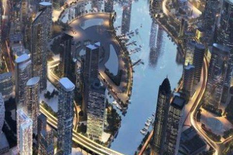 Apartment in Business Bay, Dubai, UAE 2 bedrooms, 84.4 sq.m. № 4697 - photo 8
