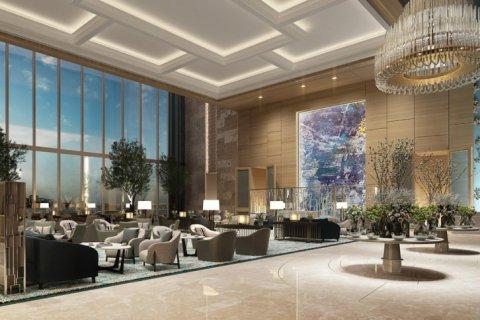 Apartment in Jumeirah Beach Residence, Dubai, UAE 4 bedrooms, 339 sq.m. № 6624 - photo 1