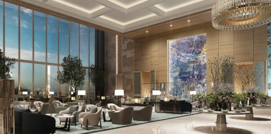 Apartment in Jumeirah Beach Residence, Dubai, UAE 4 bedrooms, 339 sq.m. № 6624
