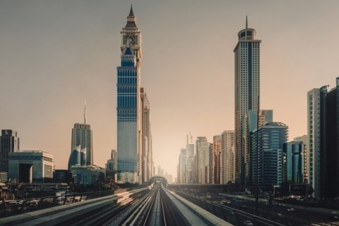 Weekly real estate transactions in Dubai, January 7-14 2021