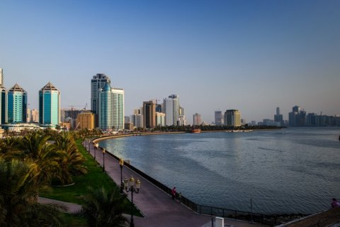 Sharjah's developer Arada reports 35 percent rise in sales during 2020