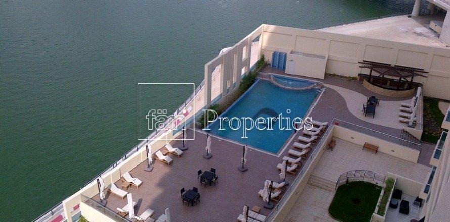 Apartment in Business Bay, Dubai, UAE 2 bedrooms, 135.7 sq.m. № 5210