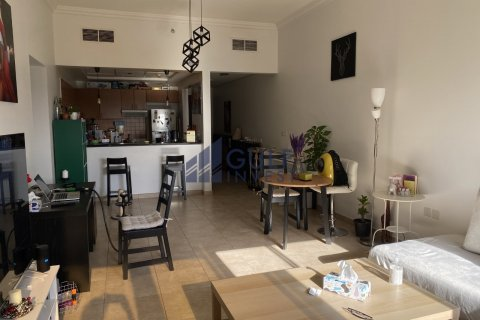 Apartment in Dubai Sports City, Dubai, UAE 1 bedroom, 78.6 sq.m. № 6587 - photo 2