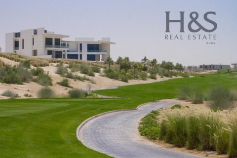 Land in Dubai Hills Estate, Dubai, UAE 784.5 sq.m. № 2740 - photo 1