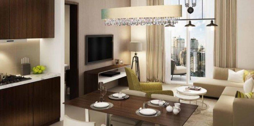 Apartment in Business Bay, Dubai, UAE 2 bedrooms, 84.4 sq.m. № 4697