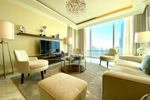 Apartment in Downtown Dubai (Downtown Burj Dubai), Dubai, UAE 4 bedrooms, 251.2 sq.m. № 5507 - photo 3