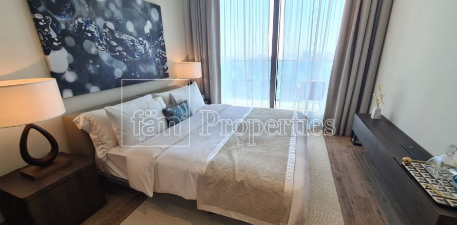 Apartment in Dubai Marina, Dubai, UAE 2 bedrooms, 132.5 sq.m. № 3291