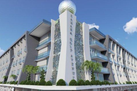 Apartment in Dubai Studio City, Dubai, UAE 33.4 sq.m. № 3442 - photo 7