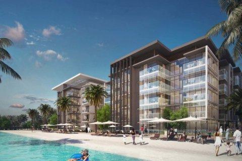 Apartment in Mohammed Bin Rashid City, Dubai, UAE 1 bedroom, 96 sq.m. № 6675 - photo 2