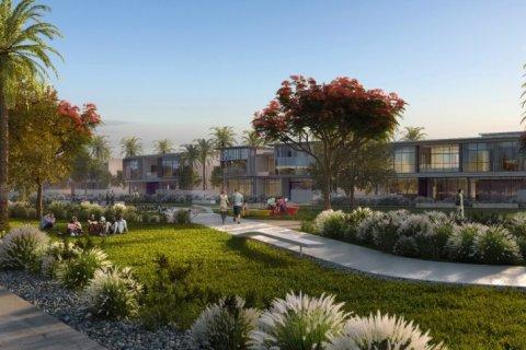 Villa in Dubai Hills Estate, Dubai, UAE 5 bedrooms, 662 sq.m. № 6664 - photo 4