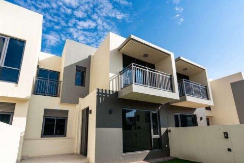 Townhouse in Dubai Hills Estate, Dubai, UAE 4 bedrooms, 222 sq.m. № 6655 - photo 1