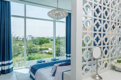 Villa in Al Barari, Dubai, UAE 6 bedrooms, 833.8 sq.m. № 3306 - photo 20