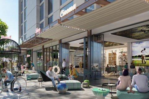 Apartment in Dubai Hills Estate, Dubai, UAE 2 bedrooms, 69 sq.m. № 6672 - photo 14